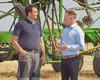 Landwirtschaft Versicherungen